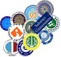 Üniversite Logolar